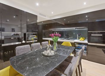 Thumbnail 3 bed semi-detached house for sale in Halliford Street, Islington, London
