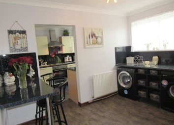 Thumbnail 3 bed maisonette for sale in Heol Trenewydd, Cardiff
