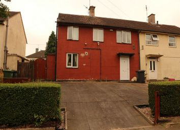 Thumbnail 3 bed semi-detached house for sale in Cashmore View, Stocking Farm