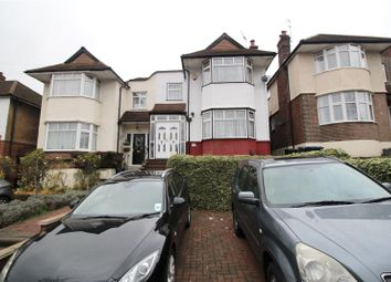Thumbnail 4 bedroom semi-detached house to rent in Osidge Lane, London