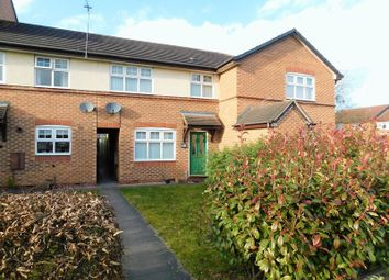 Thumbnail 3 bed terraced house for sale in Virginia Avenue, Meadowcroft Park, Stafford