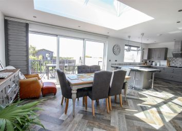 Thumbnail 4 bed detached house for sale in Fraser Avenue, Weymouth