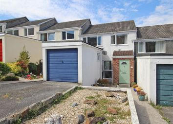 Thumbnail 3 bed terraced house for sale in Austin Crescent, Eggbuckland, Plymouth