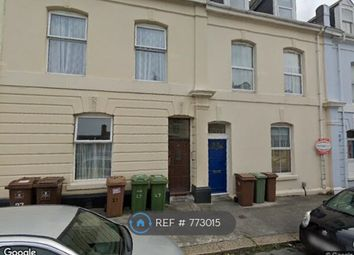 Thumbnail Studio to rent in Benbow Street, Plymouth