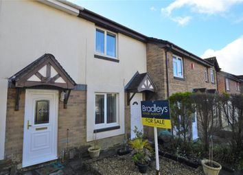 Thumbnail 2 bed terraced house for sale in Long Terrace Close, Plymouth, Devon