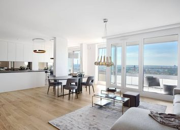 Thumbnail 5 bed apartment for sale in Europa-Allee 101-103, Frankfurt, 60327, Germany