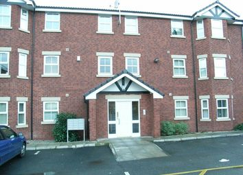 Thumbnail 1 bedroom flat to rent in Charlton Court, Boundary Drive, Woolton, Liverpool