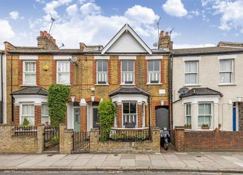 Thumbnail 4 bed terraced house for sale in Amyand Park Road, St Margarets, Twickenham