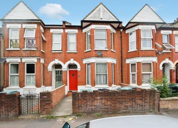 Thumbnail 4 bed terraced house to rent in Tynemouth Road, Tottenham Hale