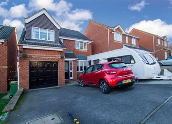 Thumbnail 4 bed property for sale in Birley Spa Drive, Sheffield