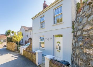 Thumbnail 2 bed detached house for sale in Les Courtes Fallaizes, St. Martin, Guernsey