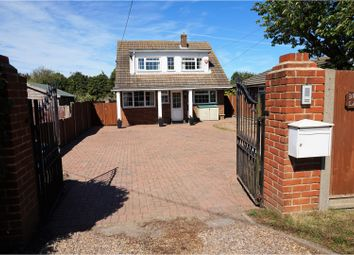 Thumbnail 4 bed detached house for sale in Ripple, Deal