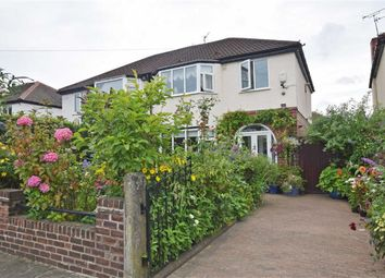 Thumbnail 3 bedroom semi-detached house for sale in Deneford Road, Didsbury, Manchester