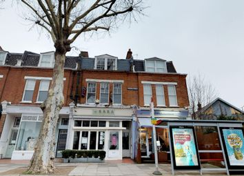 Thumbnail 3 bed duplex to rent in Victoria Parade, Sandycombe Road, Kew Gardens