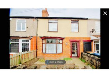 Thumbnail Room to rent in Coundon, Coventry