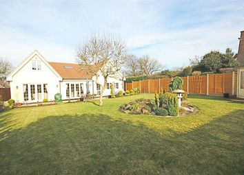 Thumbnail 4 bed property for sale in Harlow Road, Roydon, Harlow, Essex