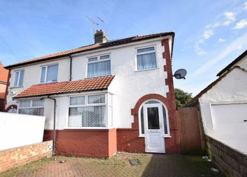 Thumbnail 4 bed semi-detached house to rent in Thomas Road, Clacton-On-Sea