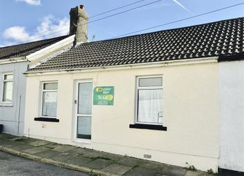 Thumbnail 2 bed bungalow to rent in Alphonso Street, Dowlais, Merthyr Tydfil
