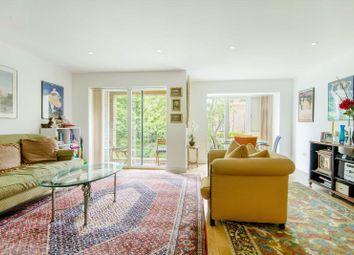Thumbnail 3 bed flat for sale in Westking Place, London