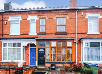 Thumbnail Terraced house for sale in Park Road, Bearwood, Smethwick