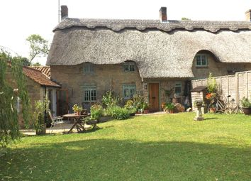 Thumbnail 2 bed cottage to rent in Wymington Road, Podington, Northamptonshire