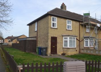 Thumbnail 3 bed semi-detached house to rent in Ramsden Square, Cambridge