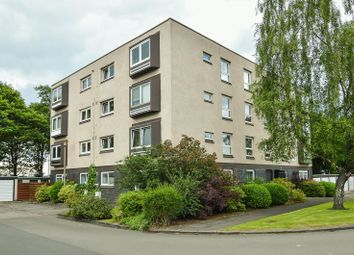 Thumbnail 2 bedroom flat for sale in 46R Barntongate Avenue, Barnton, Edinburgh