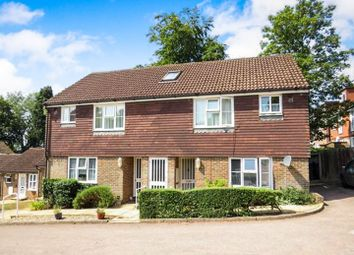 Thumbnail 1 bed property for sale in Waldron Court, Mutton Hall Hill, Heathfield