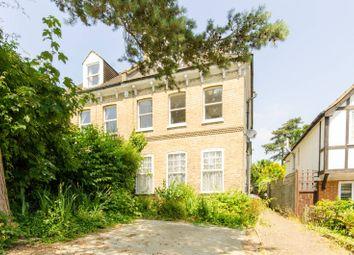 2 bed maisonette for sale in Richmond Road, New Barnet EN5