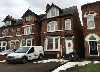 Thumbnail Room to rent in Frederick Road, Rm 1, Erdington