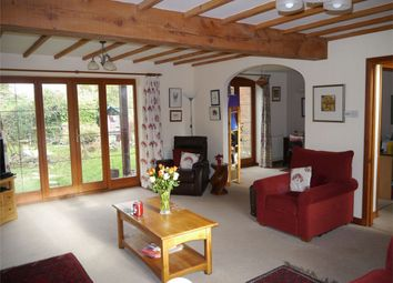 Thumbnail 3 bed detached house for sale in Hoo Lane, Tewkesbury, Gloucestershire