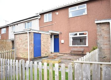 Thumbnail 3 bed terraced house for sale in Alders Green, Loxley, Sheffield
