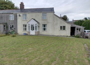 Thumbnail 2 bed semi-detached house for sale in Coleford Road, Bream, Lydney