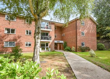 Thumbnail 2 bed flat for sale in Milton Road, Wokingham, Berkshire
