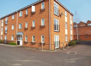 Thumbnail 2 bedroom flat for sale in Thomas Forman Court, Stanhope Avenue, Carrington Point, Nottinghamshire