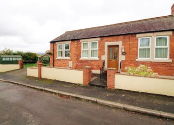Thumbnail 2 bed semi-detached bungalow for sale in The Stripes, Cumwhinton, Carlisle