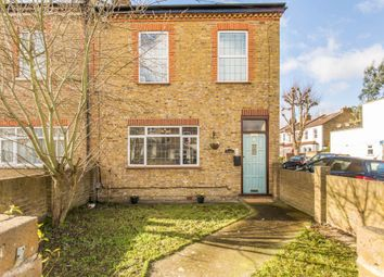 Thumbnail 1 bed flat for sale in Avenue Road, Beckenham