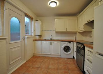 Thumbnail 2 bed terraced house to rent in Carleton Drive, Giffnock, Glasgow, Lanarkshire G46,