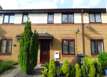 Thumbnail 2 bedroom terraced house for sale in Muncaster Gardens, East Hunsbury, Northampton, Northamptonshire