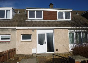 Thumbnail 3 bed terraced house to rent in Burnside, Prestonpans