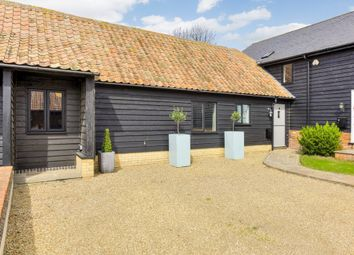 Thumbnail 1 bedroom barn conversion for sale in Hunts Lane, Hinxton, Saffron Walden