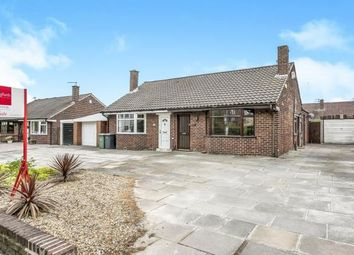 Thumbnail 2 bed bungalow for sale in Slag Lane, Lowton, Warrington, Cheshire