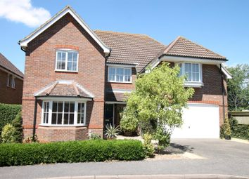 Thumbnail 5 bedroom property for sale in West End Close, Steeple Claydon, Buckingham