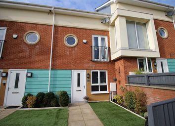 3 bed mews house for sale in Ashton Bank Way, Ashton-On-Ribble, Preston PR2