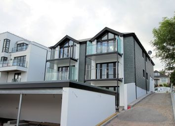 Thumbnail 2 bed flat for sale in North Parade, Falmouth