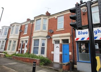 Thumbnail 2 bedroom flat for sale in Queen Alexandra Road, North Shields