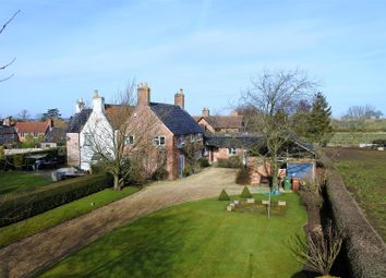 Thumbnail 3 bed cottage for sale in Top Road, Croxton Kerrial, Grantham