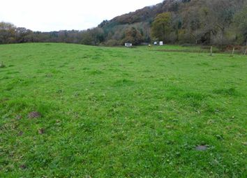 Thumbnail Farm for sale in Cilcennin, Lampeter, Dyfed