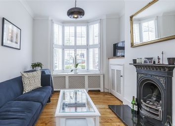 Thumbnail 2 bed terraced house for sale in Azof Street, London