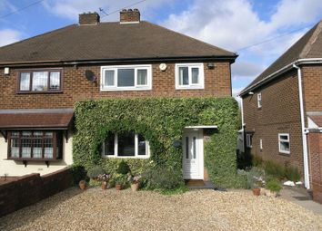 Thumbnail 3 bed semi-detached house for sale in Throne Road, Rowley Regis